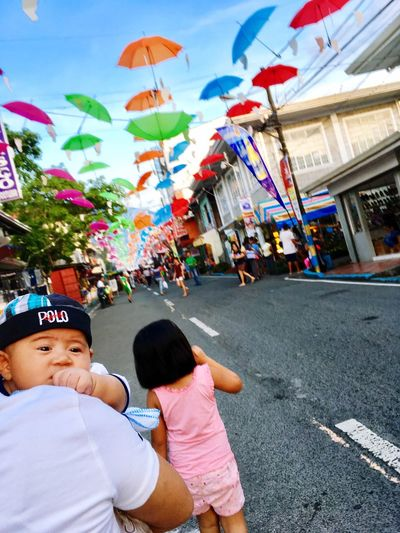 EyeEmSelect Baby Philippines Festival