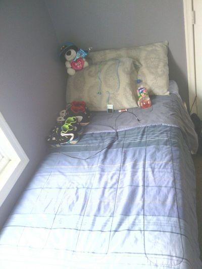 Fixt Bed