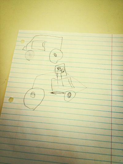 Its A Cowboy Car!!! Ha Ha This Is Why I Love My Job!