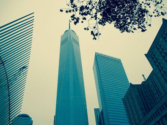 #freedomtower #wtc #NewYork Wewon'tforget Architecture Architecture_collection New York WTC Freedom Freedomtower
