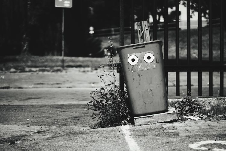 trash Black and White Night Sky Autumn Nature Wall Poland Gate Streetography Road Photooftheday Vintage Travel View VSCO Forest Garbage Recycling Bin Garbage Can Garbage Bin Garbage Bag Plastic Bag Environmentalist Polythene Water Pollution Street Art The Street Photographer - 2018 EyeEm Awards