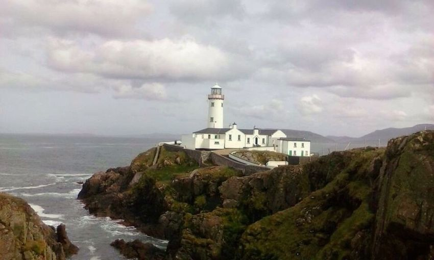 Fanad Head Lighthouse - Donegal - Ireland