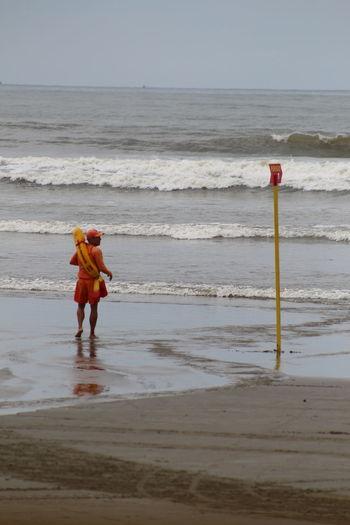 Porque a vida desses heróis é uma aventura todos os dias. Respectlife Lifeguard  Adventure Club