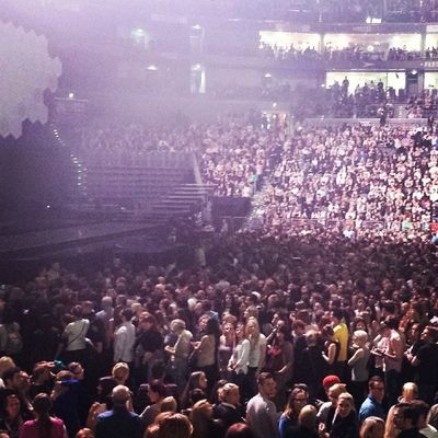 Let's get the party started ? JustinTimberlake 2020experience JT2020Tour JT presidentofpop worldtour concert cologne lanxessarena live cantwait