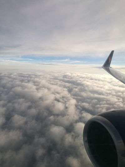 Flying Photography Travel Photography Nubes Y Cielo