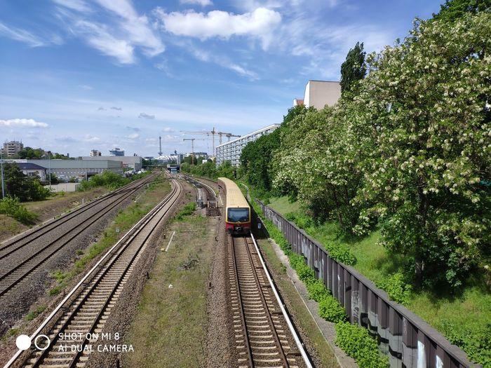 S Bahn Ring
