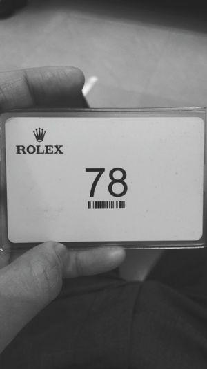 Rolex Service Center