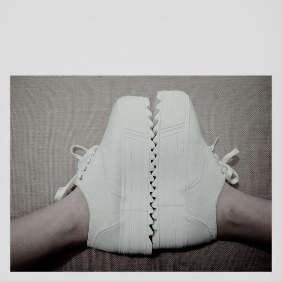 Flatforms <3 Shoegasm Sotd