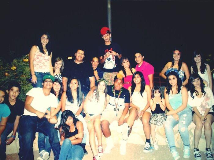 June 23, 2012(: ♡