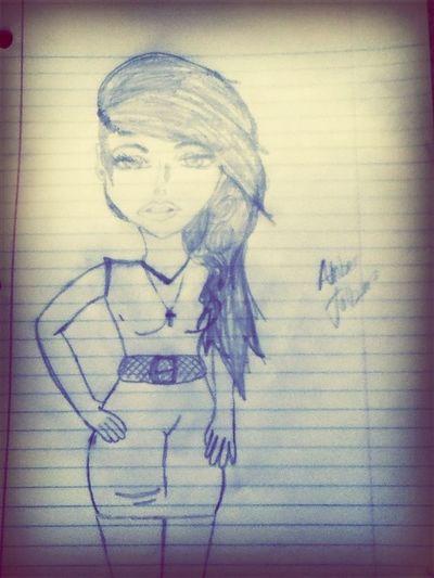 My art work!!! :D