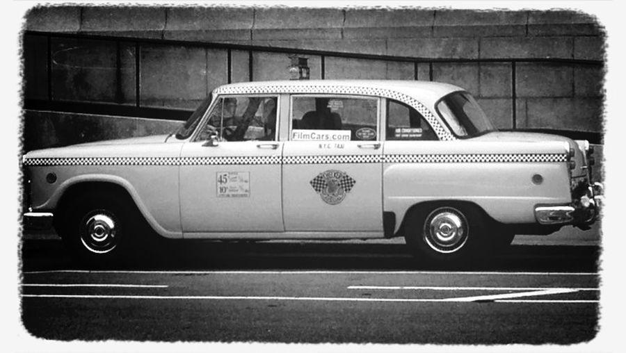 New york cab New York NYC CAB