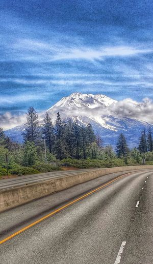 Taking Photos Enjoying Life On The Road ! On The Road Eyeem Photos Club🚥⚠🚦 Landscape