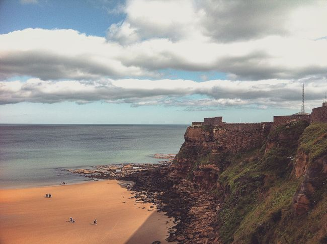 Check This Out Hello World Taking Photos Enjoying Life View Travelling Taking Photos Travel Photography Newcastle Upon Tyne Wanderlust Uk Europe England Explore Capture Britain Sky Sea Summer Beach Nature