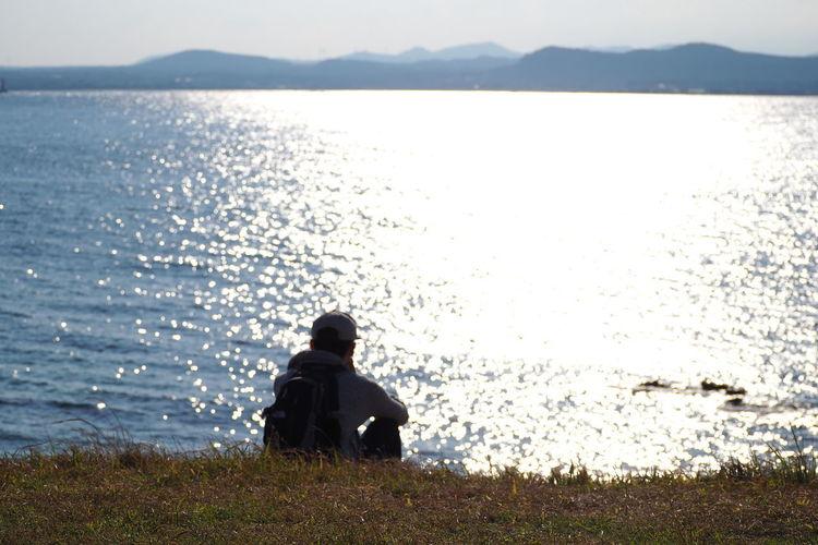 Allein Alone