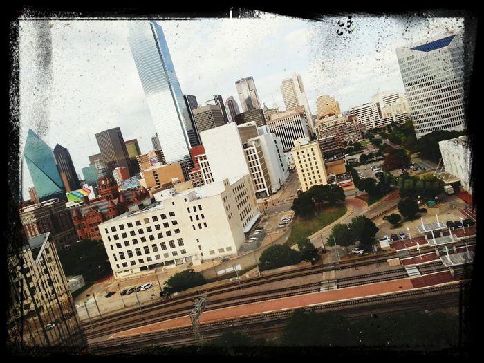 My City Dallas Ownyaswag Opulent Hyattregency