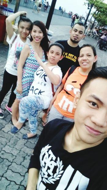 Family day 😀 Family❤