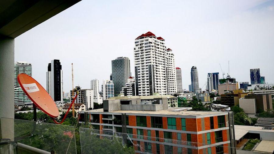 Building Condominiums Landscape Buildings & Sky Buildings Architecture