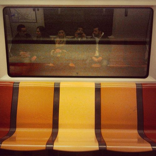 People Subway