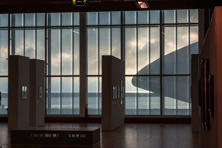 A Henri Georges ADAM Le Signal Muma Muse Musée Malraux United States