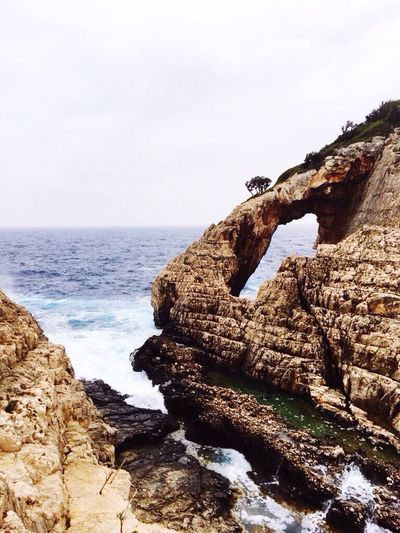 Zakynthos Sea
