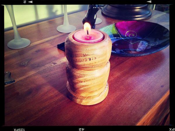 Wood Turning Creative