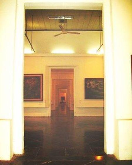 Doors [taken on 2009] Kotatuajakarta Jakarta Museum