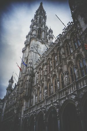 Town hall in Brussels Brussels Brussels❤️ In Brussels Belgium Belgium♡ Europe Europe Trip European  The Places I've Been Mirrorless
