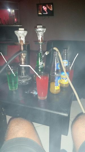 Relaxing Chicha Chicha Time Kik Me :) Hi!