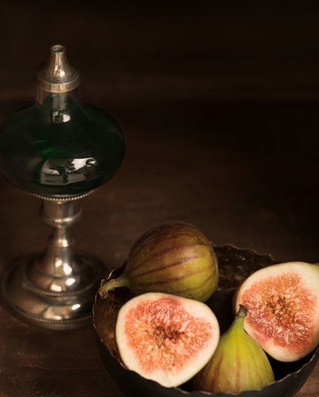 Figs 2 Black Background Close Up Close-up Dark Background Day Figs Food Food And Drink Food Still Life Foodphotography Freshness Fruit Fruits Healthy Eating High Angle View Indoor Photography Indoors  Lamp No People Still Life Studio Shot Sweet Table Tabletop Wood - Material