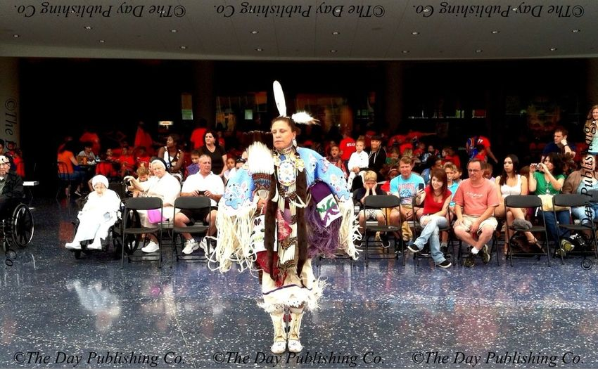Mashantucket Pequot educational Mashantucket Pequot Educational Powwow