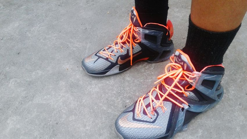 Shoes Lebron11 Streetphotography Attracted