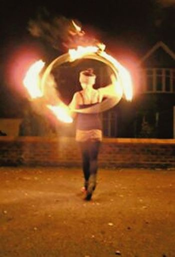 What matters most is how well you walk through the fire. Enjoying Life Manchester Taking Photos Photography FireDancers Firedancer Flames Street Performer Shadesofred Alternative Fitness