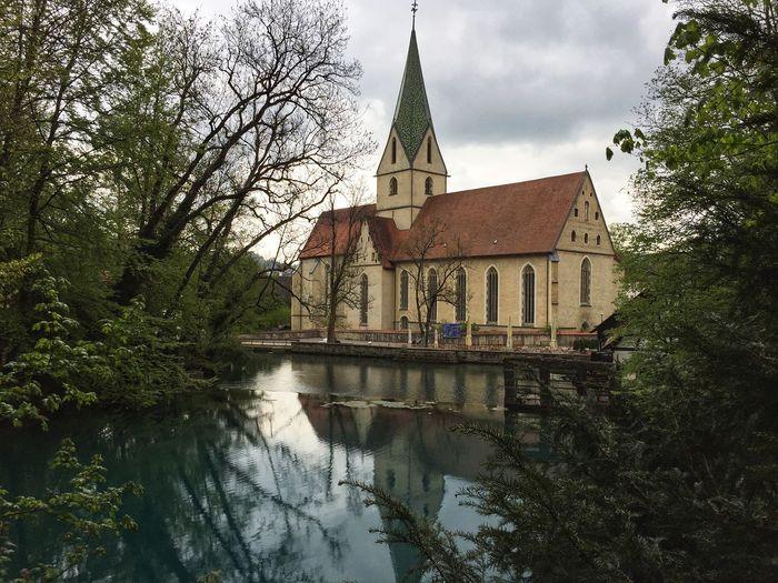 Kloster,