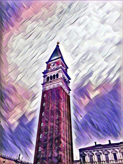 Travel Destinations Built Structure Architecture Tower
