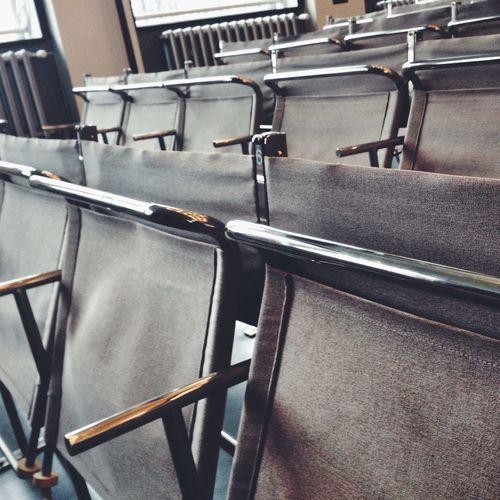 Theatre at Bauhaus