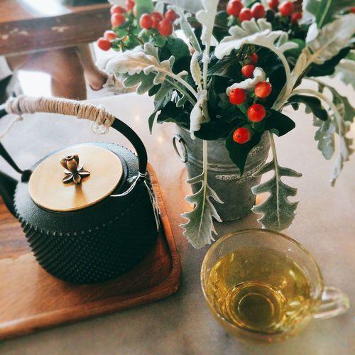 Tea Tea - Hot