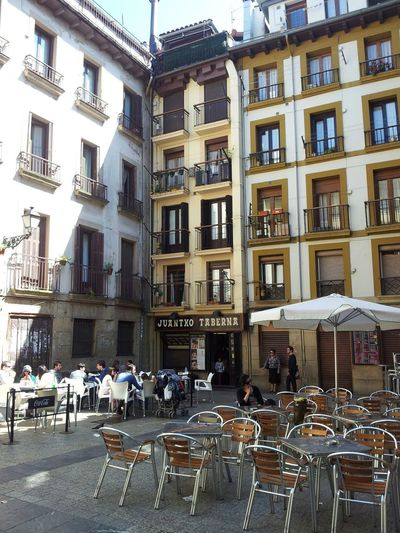 Rincones De España Donosti  San Sebastian