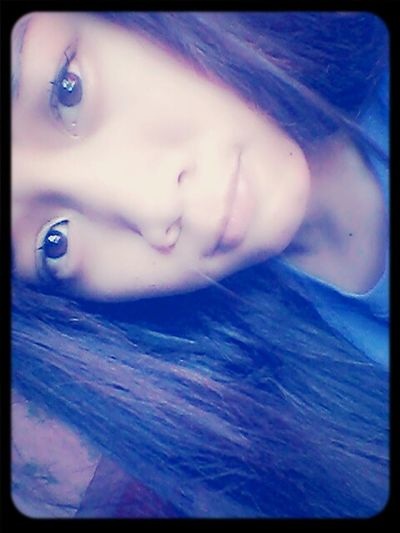 i dont care if i am Ugly ^-^