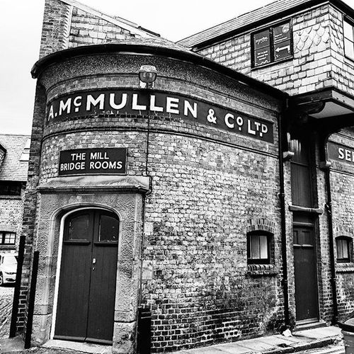 The Mill Bridge Rooms in Hertford.. Hertford Hertfordshire Bw Blackandwhite Building Architecture Beer Brewery Mcmullen ican Xperia XperiaZ3