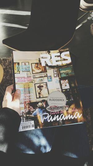 makes me wanna travel the world . Magazine Travel Hello World