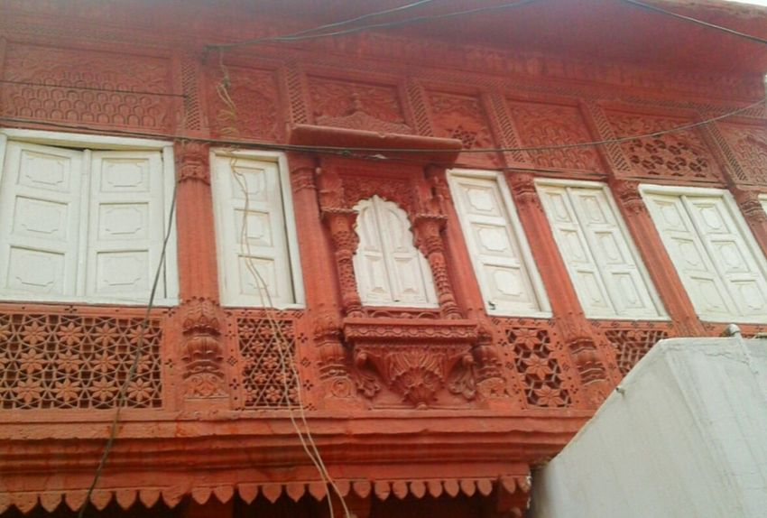 Old indian structures. ..Architecture Low Angle View Built Structure Travel Destinations No People Beauty Old Structure Still In Use Today Old Buildings Old-fashioned Old Architecture Indian Culture  Art Is Everywhere Artistic Photography Historic Buildings  Windows Amazing View