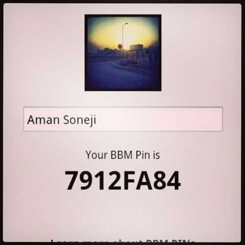 Late to the game but Yolo BBM4theWin WhatsappAdios xD