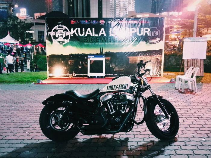 Kuala Lumpur Bike Week 2014. Awesomeee:D Klbw2014