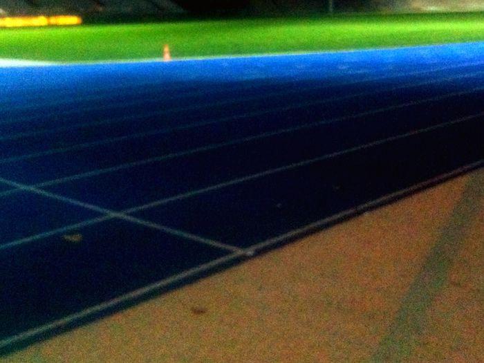 Sport Amateurphotography Power Green Night No People