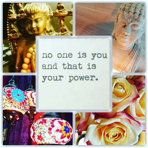 No one is you,and that's your power Beyourself Beyoü LoveYourself Justbe Happyyou Instamoment Instalife Picturroftheday Quote