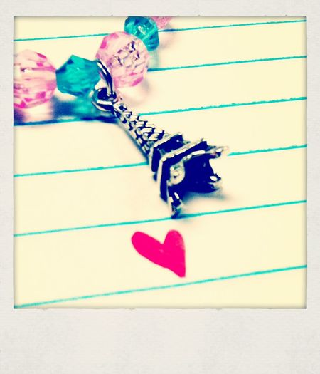 Charm Bracelet My Photography Cute♡ Girly