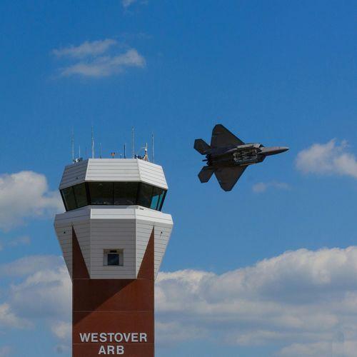 F-22 Raptors Airshow Great New England Air Show Streamzoofamily Eye4photography  EyeEmBestPics