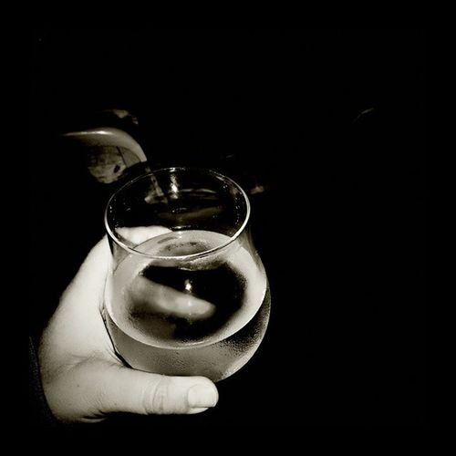 Wino Jomo B&w KiMartinez Photography