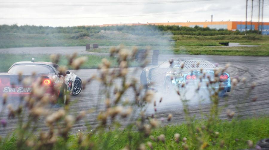 Drift champioship Car Drift Field Grass Land Vehicle Mode Of Transport Outdoors Race Racing