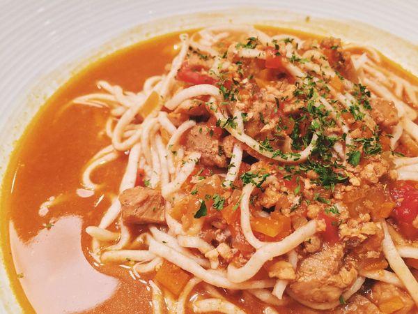 Taste of home Anythingbutbeautiful EyeEmBestPics EyeEm Best Shots Food Foodporn Foodphotography Food Porn Noodles Noodle Noodlesoup Foodie